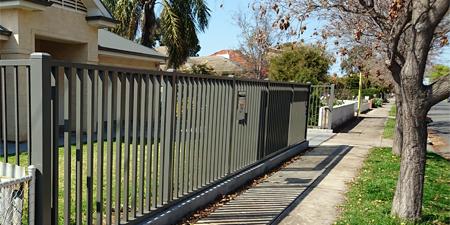 Automatic Gates Adelaide