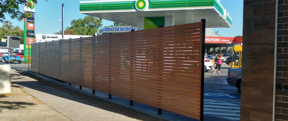 Commercial Fencing Adelaide